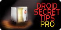 Droid Secret Tips Pro promo