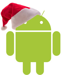 Android Christmas 2011