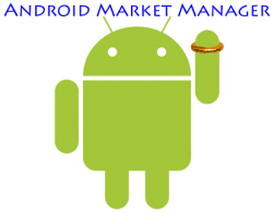 Android Market Manager