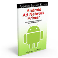 Android Ad Network Primer on Amazon
