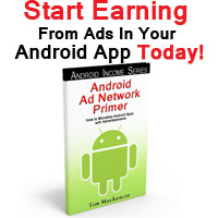 Android Ad Network Prime